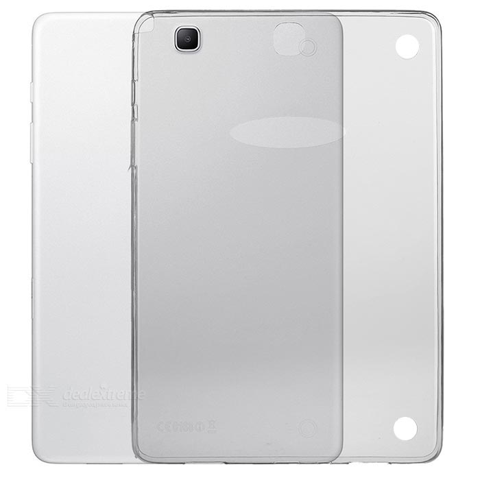 "Ultrathin Back Case for Samsung Tab A 9.7"" / T550 - Transparent"