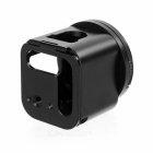 Protective Cage Housing Case for GoPro Hero 4 Session - Black
