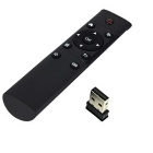 2.4G Air Mouse / Somatosensory Remote Control - Black