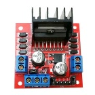 L298N Dual H-bridge Stepper Motor Driver Module for Arduino