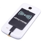 Forward Universal Qi Wireless Charging Receiver - Black