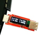 USB OLED Display Voltage Current / Power / Capacity Meter Module