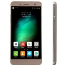 "CUBOT H1 Android 5.1 MTK6735 Quad-core 4G FDD Bar Phone w/ 5.5"" IPS HD, GPS, Wi-Fi - Golden"