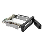 "Akasa-Lokstor M52 3.5"" SATA HDD Mobile Rack - Black"