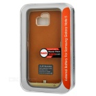 """5800mAh"" Power Bank for Samsung Galaxy Note5 - Champagne Golden"