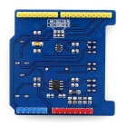 Waveshare Analog Test Shield for Arduino - Blue
