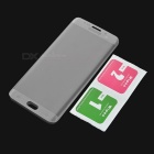 S-What Full Cover Glass Film for Samsung S6 Edge Plus - Transparent
