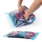 NatureHike 3-in-1 Vacuum Compression Storage Bags for Travel - Blue