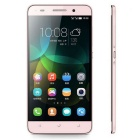 Huawei Honor Play 4C CHM-UL00 Android4.4 Octa-Core 4G Phone w/ 8GB ROM, OTG, 13+5MP - Pink