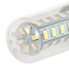 GU10 3.5W LED Corn Bulb Lamp White Light 6500K 350lm 36-SMD (220~240V)