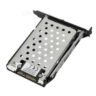 "Akasa-Lokstor M23 PCI Slot Mobile Rack for 2.5"" HDD / SSD - Black"
