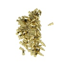 DIY 2.0mmx4.5mm Current Test Probe Pins (100PCS)