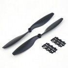 A2212 Brushless Motors + 1045 Propellers for DJI X525 APM - Black