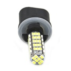 JMT-880 5W 550lm 6500K 68-3020SMD LED Cold White Light Car Foglight