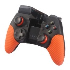 BT Game Controller Gamepad voor Android Phone, iPhone - Oranje + Black
