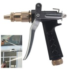 Copper High-Pressure Water Gun Spray Nozzle for Car Washing / Garden Watering
