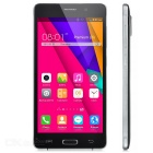 "JIAKE N9105 Android 4.4.2 WCDMA Bar Phone w/ 5.5"" Screen, ROM 4GB, Wi-Fi, GPS - Black"