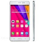 "JIAKE N9105 Android 4.4.2 WCDMA Bar Phone w/ 5.5"" Screen, ROM 4GB, Wi-Fi, GPS - White"