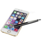 Capacitive Screen Touch Pen Stylus for Samsung S3 i9300 + More - Black