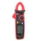 "1.86"" Screen Mini Digital Clamp Meter UT210D (Without Battery) - Red + Grey"