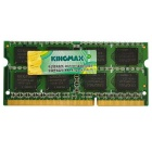 Kingmax 4G DDR3 1333/1600  PC3-12800 Single Memory Bank - Green + Black