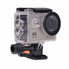 "EOSCN H9 2"" 12MP Wi-Fi Action Camera w/ Fish-eye Lens - Champagne Gold"