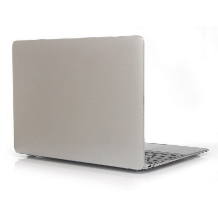 "ASLING funda protectora para PC para MACBOOK 12"" - transparente"
