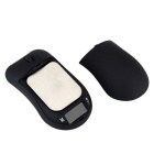 200g*0.01g Portable Digital Electronic Mouse Jewelry Pocket Scale