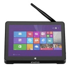 "Pipo X8 7"" Windows 10 + Android 4.4 Quad-Core Mini PC w/ 2GB RAM, 64GB ROM - Black (EU Plug)"