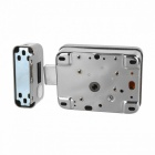 IC Card / Remote Controller Access Control / Mechanical Lock