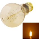 YouOKLight 40W 380lm Warm White Light  Edison Tungsten Filament Light Bulb - Transparent (220V)