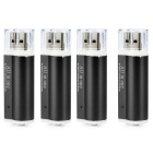 Mini Multifunctional USB 2.0 SD / MS / TF / M2 Card Reader (4 PCS)