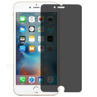 S-What Mirror Anti-Spy Glass Film for IPHONE 6 PLUS / 6S PLUS - Black