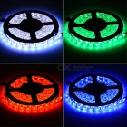Waterproof 60W LED Light Strip RGB 300-SMD w/ Music 2.0 Controller