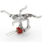 Resolutes S03 Big Holder Outdoor Gas Stove