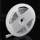 KINFIRE 90W 7200lm 6500K 1020-LED White Light Strip w/ DC Port (5m)