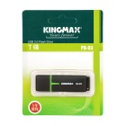KINGMAX USB 2.0 PD-09 unidad flash 16 GB - negro