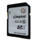 Kingston digital 32GB SDHC clase 10 uhs-i tarjeta de memoria flash 45R / 10W