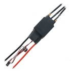 HJ 100A Water-Cooling Speed Controller ESC for R/C Boat Model - Black