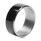 TIMER TiMER2 Wearable Waterproof NFC Smart Ring - Black (10#)
