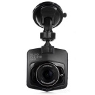 "2.3"" TFT FHD 1080P CMOS 170' Wide-Angle Car DVR Recorder Camcorder w/ LED & IR Night Vision"