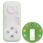 Universal Bluetooth Remote Controller for Mobile Phone / TV Box / PC / Gamepad / Mouse - Green