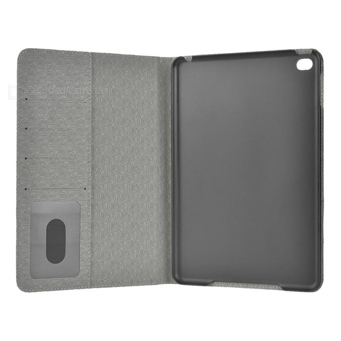 Housse de protection motif alligator w stand pour ipad for Housse protection ipad