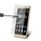 0.1mm Tempered Glass Screen Film for Huawei P8 GRA-UL10 - Transparent