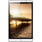 "Huawei M2-801w 8"" IPS Screen Android 5.1 Kirin 930 Octa-Core 16GB Wi-Fi Tablet PC w/ GPS - Silver"