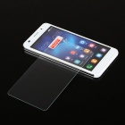 0.26mm Arc Tempered Glass Film for Huawei Honor 7 - Transparent