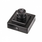 Walkera Runner 250-Z-24 HD Mini Camera for Runner 250 - Black - R/C Toys Hobbies and Toys