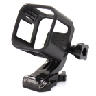PANNOVO Protective Camera ABS Case for Gopro Hero 4 Session - Black