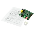 Element14 Cirrus Logic Audio Card for Raspberry Pi 2 Model B / B+