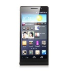 HUAWEI Ascend P6S Kirin910 1.6GHz Android 4.2 Quad-Core 3G Smart Phone w/ Wi-Fi, 16GB ROM, 2GB RAM